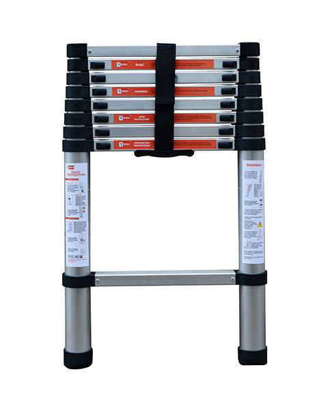 Telescopic ladder series-WG600-260