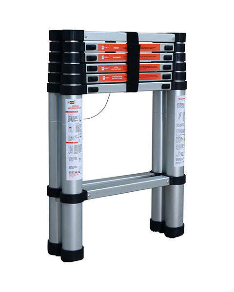 A type telescopic ladder series-WG600-400