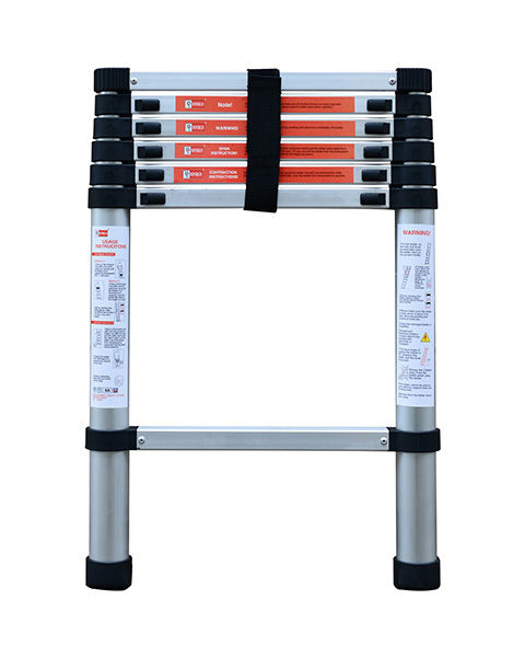 Telescopic ladder series-WG600-200