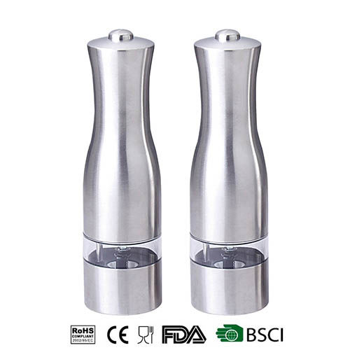 ELECTRIC SALTPEPPER MILL-MG707A
