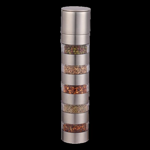 Manual salt/ Pepper mill-2191
