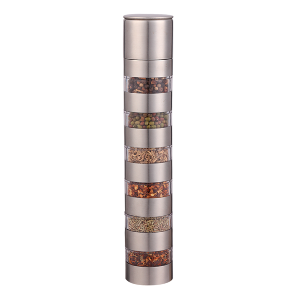 Manual salt/ Pepper mill-2188