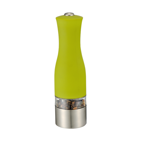 Electric salt/Pepper mill-FAR_2002