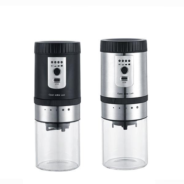 Coffee Grinder-MG731D3