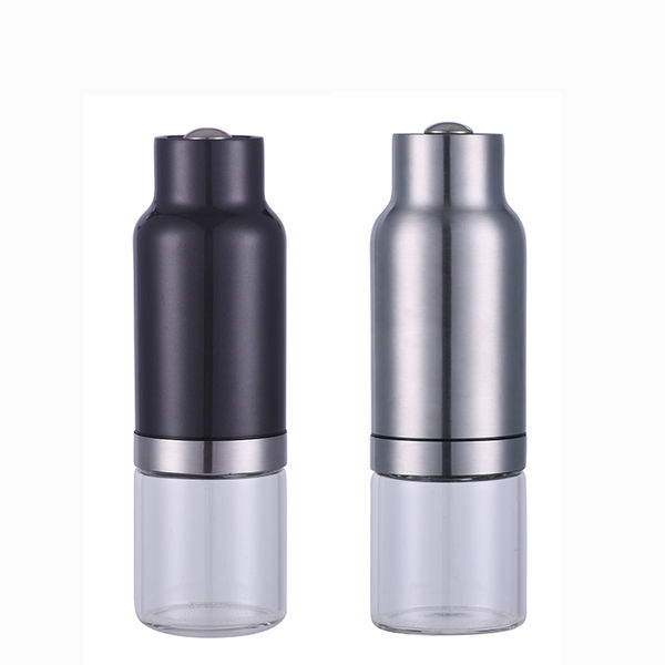 Electric Salt/Pepper Mil-MG717