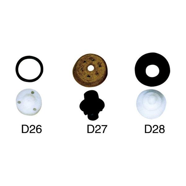 Pump accessories-D26~D28