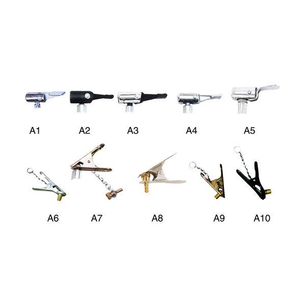 Pump accessories-A1~A10