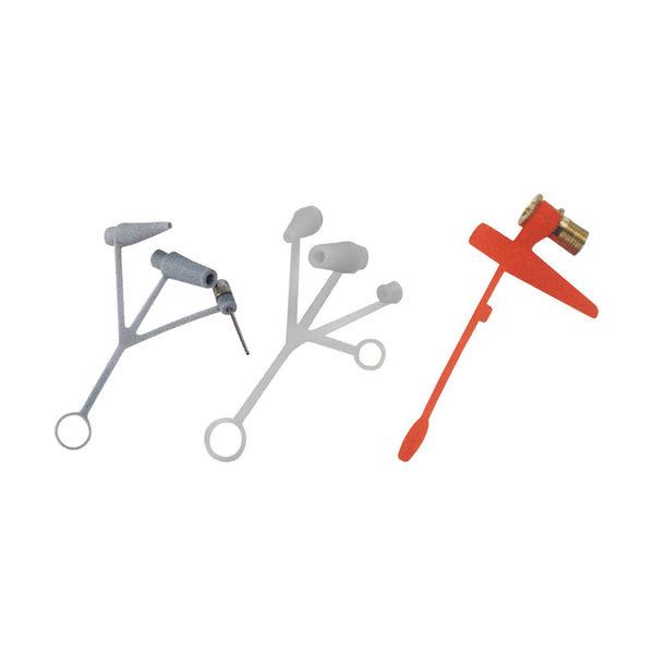 Pump accessories-D23~D25