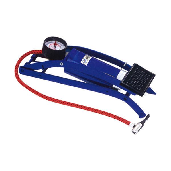 Foot pump-F902-D