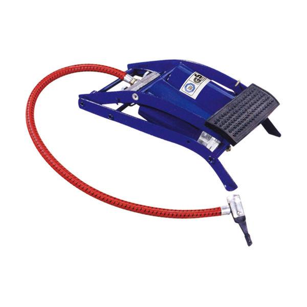 Foot pump-F969-A