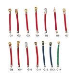 Pump accessories -G1~G14