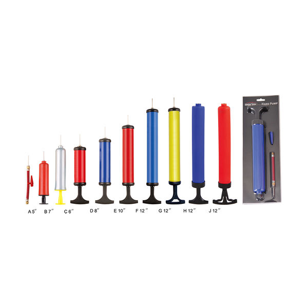 The miniature air pump-A5'B7'C6'D8'E10'F12'G12'H12'J12