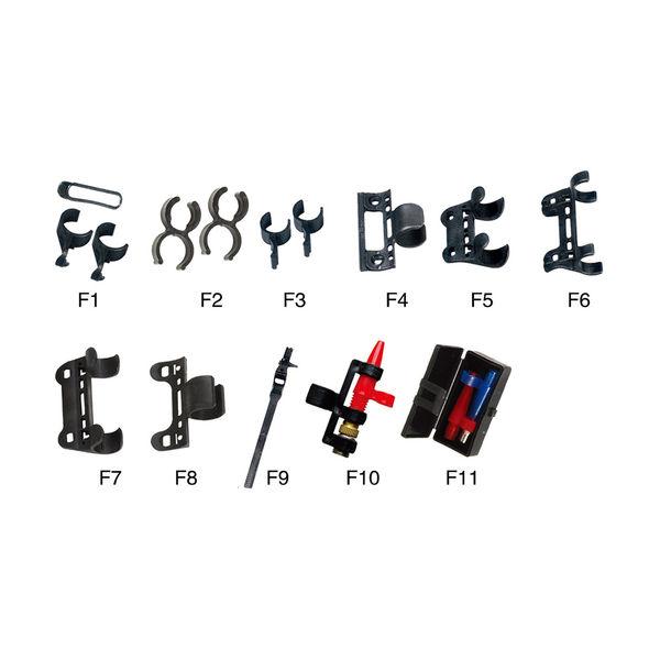 Pump accessories-F1~F11
