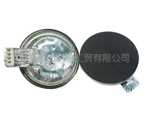 Электрическая плита-YQ-145