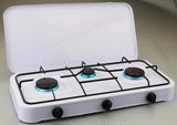 Газовая плита - YQ-003