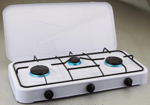 Газовая плита- YQ-003