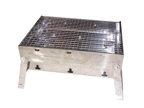 Электрический гриль-YQ-2006