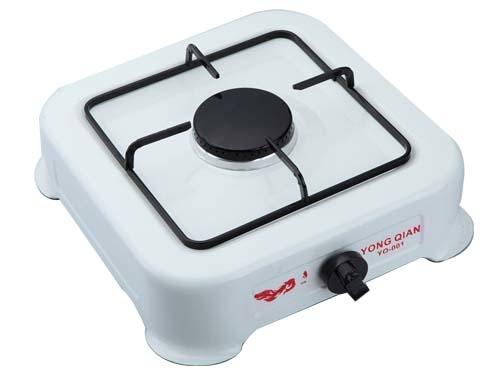 Газовая плита-YQ-001