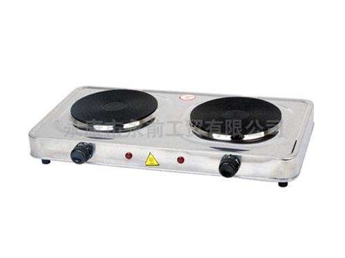 Электрическая плита двойной печи-YQ-2020AS