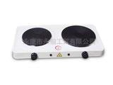 Электрическая плита двойной печи -YQ-2025A
