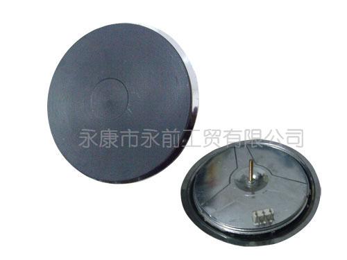 Электрическая плита-YQ-195