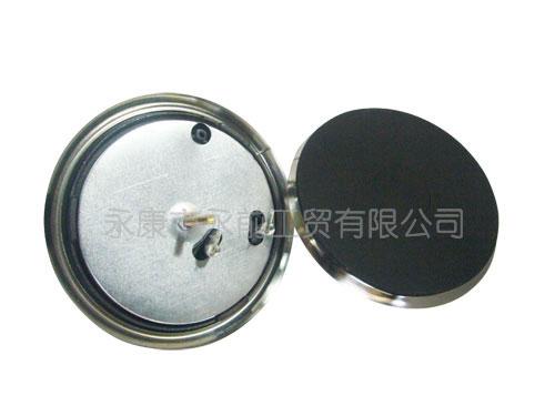 Электрическая плита-YQ-155-1
