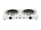 Электрическая плита двойной печи -YQ-2020C