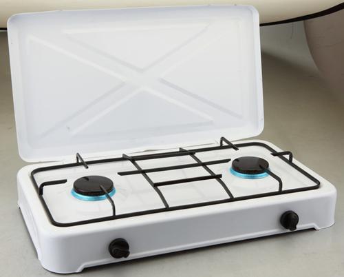 Газовая плита-YQ-004