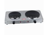 Электрическая плита двойной печи -YQ-2025AS