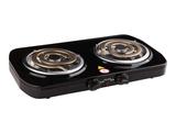 Электрическая плита двойной печи -YQ-303