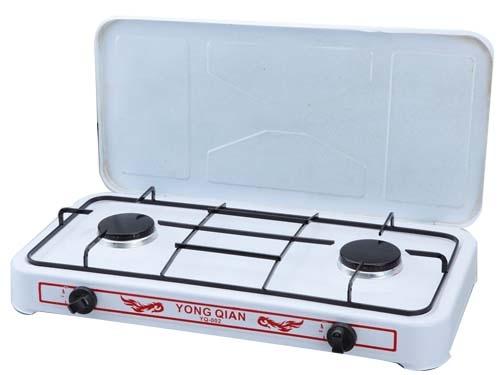 Газовая плита-YQ-002