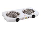 Электрическая плита двойной печи -YQ-2020D