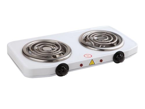 Электрическая плита двойной печи-YQ-2020D