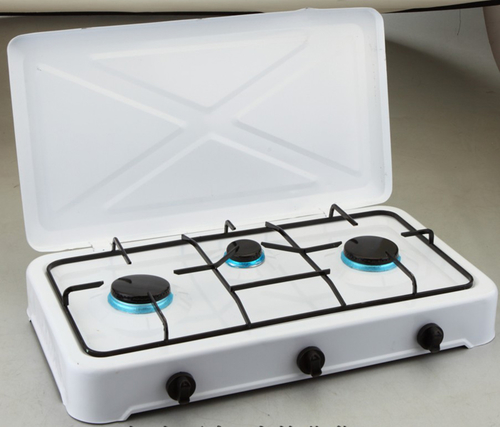 Газовая плита-YQ-005