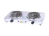 Электрическая плита двойной печи -YQ-2020BS