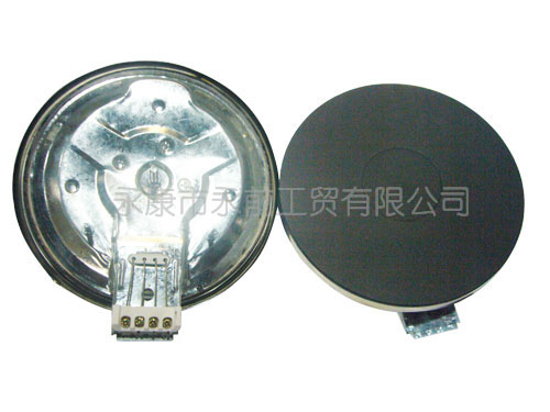 Электрическая плита-YQ-180