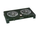 Электрическая плита двойной печи -YQ-221
