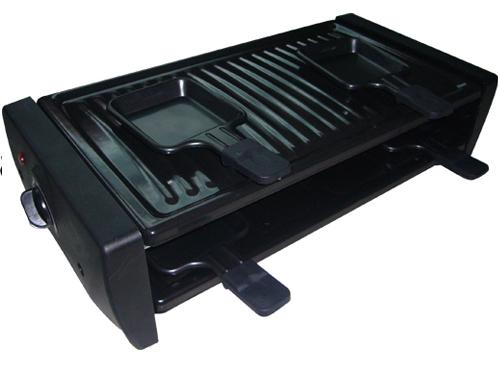 Электрический гриль-YQ-2003