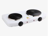 Электрическая плита двойной печи -YQ-2025D
