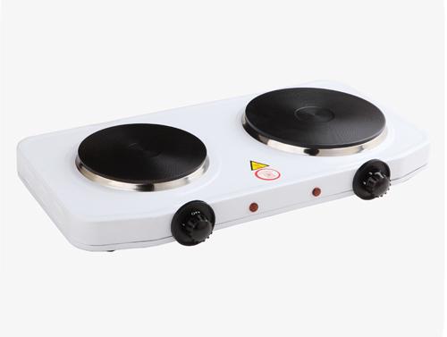 Электрическая плита двойной печи-YQ-2025D