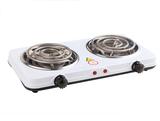 Электрическая плита двойной печи -YQ-2020M