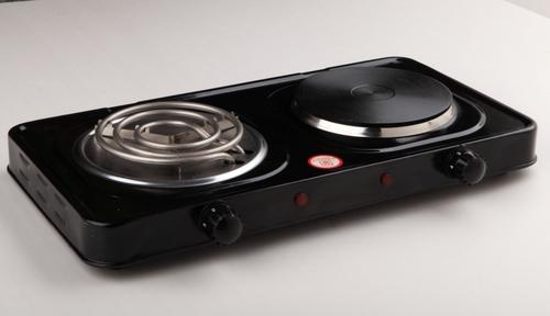 Электрическая плита двойной печи-YQ-2020