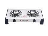 Электрическая плита двойной печи -YQ-220S