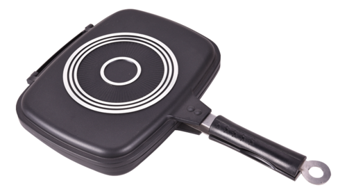 Double Grill Pan-Y-SJP28