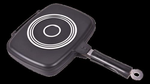 Double Grill Pan-Y-SJ130