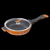 Deep Fry Pan -Y-SJP