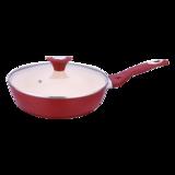 Deep Fry Pan -F-DJP