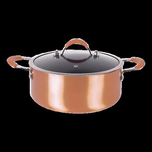 Low Soup Pot -L-QTG