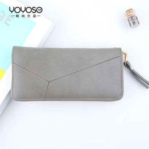 YOYOSO Elegant Classic Long Purse-