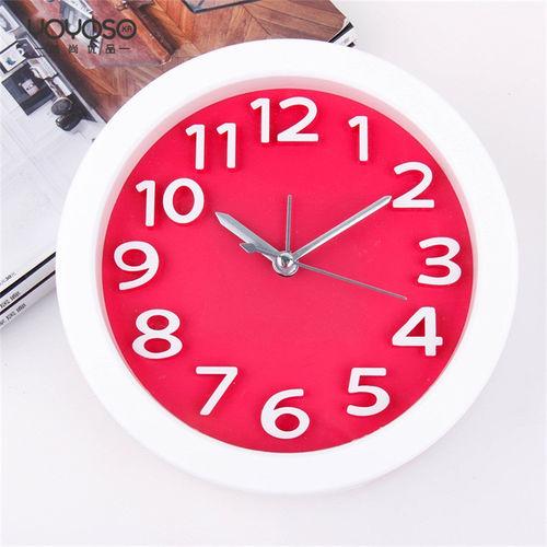 YOYOSO Fashionable Clock-